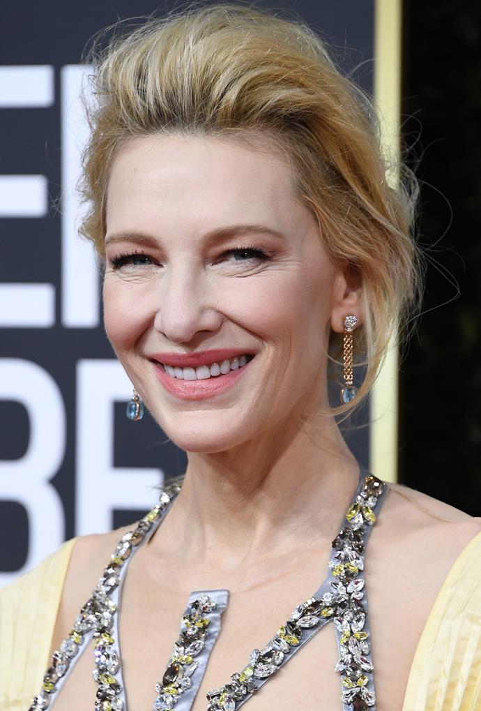 **Cate Blanchett**
