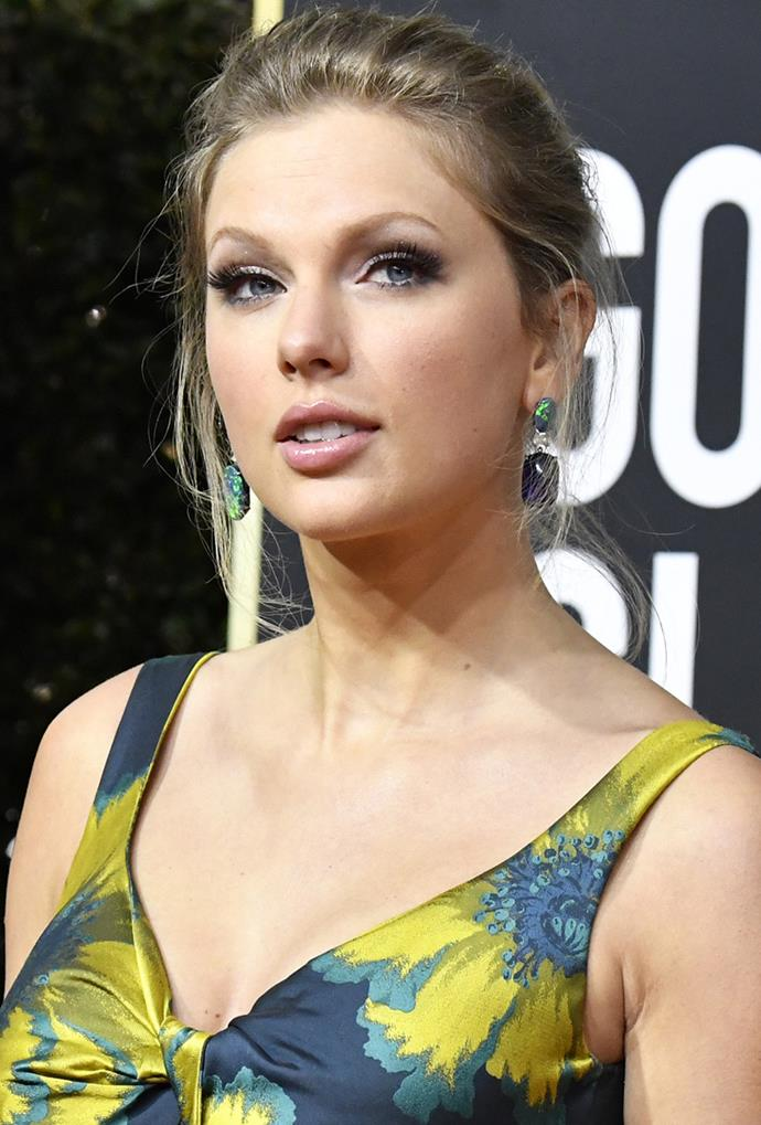 **Taylor Swift**