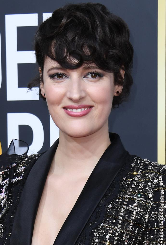 **Phoebe Waller-Bridge**