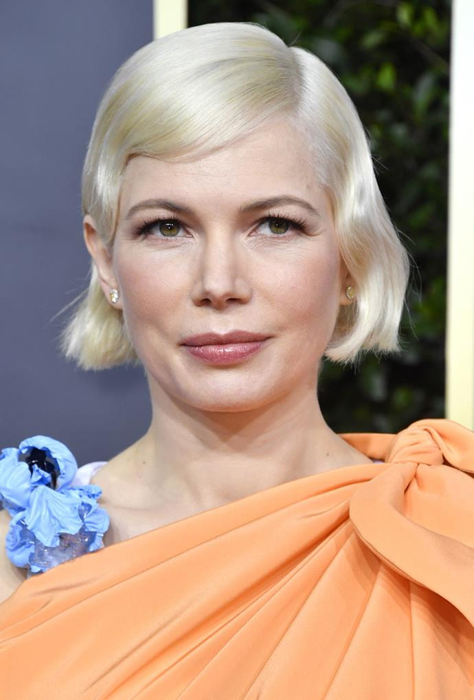 **Michelle Williams**