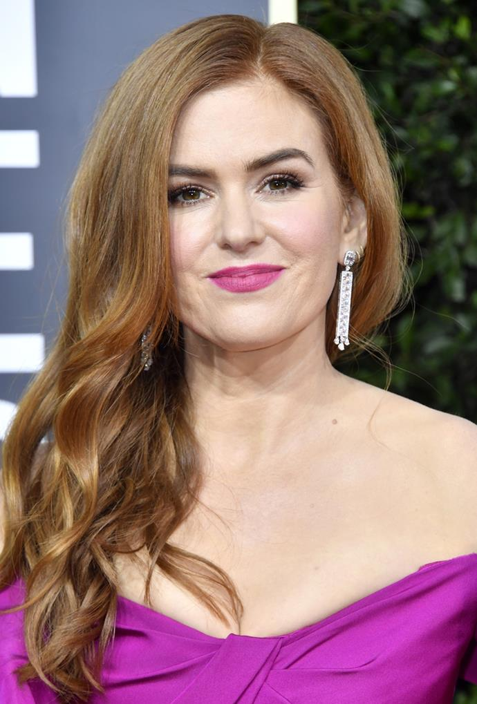**Isla Fisher**