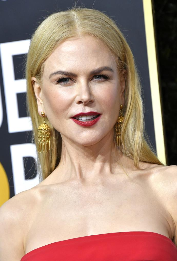 **Nicole Kidman**