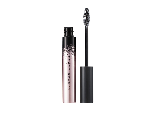 "**Full-Frontal Volume, Lift & Curl Mascara by Fenty Beauty, $39 at [Sephora](https://www.sephora.com.au/|target=""_blank"") (launching January 16)**<br><br/> Rihanna continues to exceed expectations with the release of a do-it-all mascara that volumises, lifts, curls and lengthens in a streamline swipe. The fat side gets lashes lifted and loaded, before the flat side seals the deal with definition and curl."