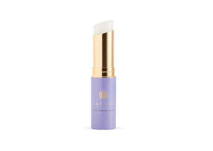 "**The Serum Stick by Tatcha, $73 at [MECCA](https://www.mecca.com.au/tatcha/the-serum-stick/I-041921.html|target=""_blank"") (launched January 2020)<br><br/>** If you've ever experienced the devastation of a serum spill, you'll no doubt be overjoyed by Tatcha's new serum-formula-in-stick-form drop. Squalene gets top billing (it makes up for a whopping eighty per cent of the mix), but it's the Japanese Lemon Balm really doing the Lord's work (AKA combatting crepiness)."