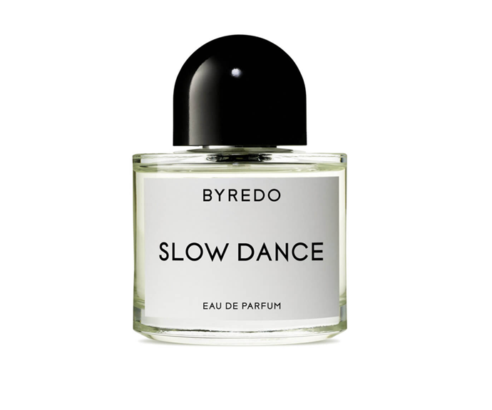 "**The brand: Byredo<br>The cult scent: Gypsy Water Eau De Parfum<br>The counterpart you should care about: Slow Dance Eau De Parfum<br><br>**  Kate Bosworth, Sienna Miller and Rosie Huntington Whiteley have all sung the praises of this scent, so it kind of had the cult-status coming. And whilst breaking the fragrance fidelity you committed to upon first whiff of Gypsy Water may sting, we're certain your loyalty will soon lie elsewhere. <br><br> Expertly towing the line between bitter and sweet in the same intoxicating way as its predecessor, Slow Dance opens with an all-too-familiar vanilla and incense base; this time, though, it's topped with violet and cognac. As for the freshness you loved about Gypsy Water, it now comes in the form of geranium. <br><br> **Slow Dance Eau De Parfum by Byredo, $315 at [MECCA](https://www.mecca.com.au/byredo/slow-dance-edp/V-039659.html|target=""_blank"")**"