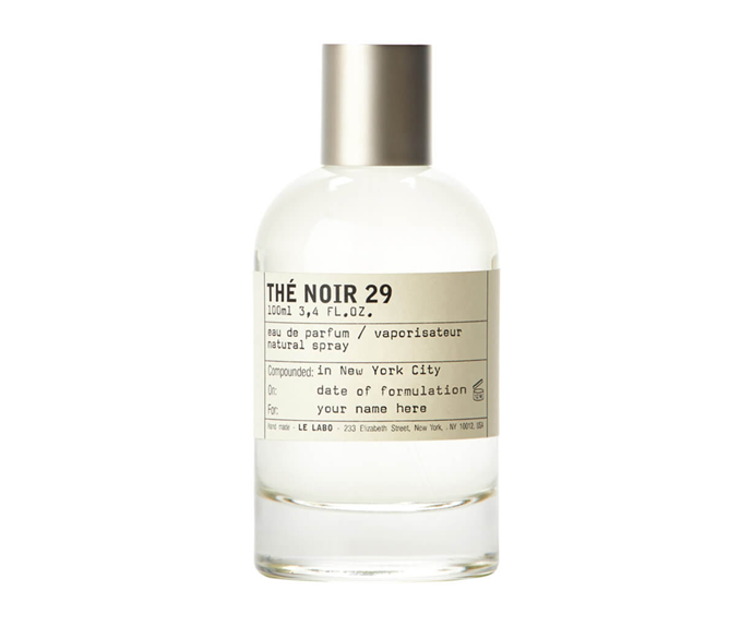 "**The brand: Le Labo<br>The cult scent: Santal 33<br>The counterpart you should care about: Thé Noir 29<br><br>** It's safe to say Santal's status as 'fashion's favourite fragrance' threw a sizable spanner in the whole 'smelling unique' works. There's no denying it's damn good (aforementioned title does not come easily), but we deemed a scent swap necessary the minute *The New York Times* referred to it as ""the perfume you smell everywhere"".<br><br> Thé Noir 29, luckily, is equally deserving of a spot in your scent arsenal. The two share common threads: smoky, woody aromas with slight hints of sweetness; but with the welcome additions of tobacco and bergamot, you'll still stand out in a sea of Santal 33. <br><br> **Thé Noir 29 by Le Labo, $421 at [MECCA](https://www.mecca.com.au/le-labo/the-noir-29/V-023257.html?cgpath=brands-lelabo