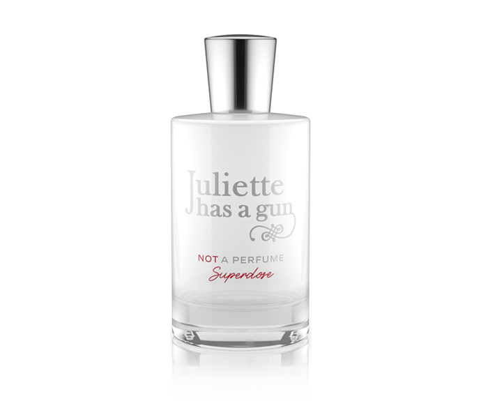 "**The brand: Juliette Has A Gun<br>The cult scent: Not A Perfume Eau De Parfum<br>The counterpart you should care about: Not A Perfume Superdose Eau De Parfum<br><br>** Does this count as cheating? Subjective. Because, let's be honest, an entirely new alternative isn't adequate here: if you're a Not A Perfume fan to start with, it's because you find vanilla, rose and the rest of the notes perfumers routinely rely on downright *offensive*.<br><br> So, instead of giving up the only scent you've ever loved, swap it for a superdose of the same stuff. This recent release shares the same single-note nature of the original; it's essentially just a way to smell like a more *intense* version of nothing (but like, in the chicest way possible).<br><br> **Not A Perfume Superdose by Juliette Has A Gun, $219 at [Myer](https://www.myer.com.au/p/juliette-has-a-gun-superdose-100ml-edp|target=""_blank"")**"