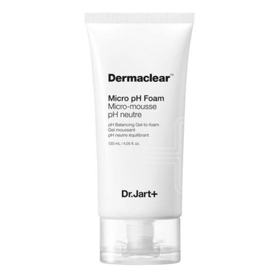 "**Dermaclear Micro pH Foam Facial Cleanser by Dr. Jart+** <br> *Suitable for: Dry or sensitive skin types* <br><br> Dermaclear's one-of-a-kind 'Micro-mousse' cleanser keeps dry and sensitive skin types in mind, employing the power of Dead Sea salt and coconut water to make sure it's as delicate (yet still as effective) as possible. <br><br> *$31 for 120mL, available at [Sephora](https://www.sephora.com.au/products/dr-dot-jart-plus-dermaclear-micro-ph-foam-facial-cleanser/v/120ml|target=""_blank""