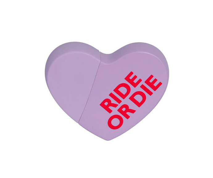 "**Hearts Ride or Die EDT by KKW Fragrance, $45 at [Myer](https://www.myer.com.au/p/kkw-fragrance-hearts-ride-or-die-edp-30ml|target=""_blank"")**<br> How will you feel about this sweet citrus-y scent, you ask? Read the name again."