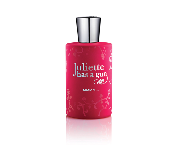 "**MMMM.... by Juliette Has A Gun, $209 at [Libertine Parfumerie](https://www.libertineparfumerie.com.au/product/mmmm-2/|target=""_blank"")**<br> We're head over heels for this raspberry, vanilla and caramel concoction."