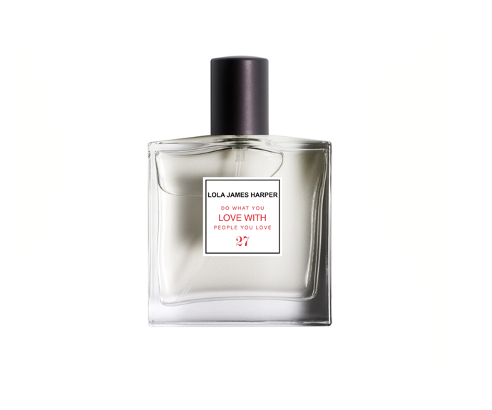 "**Do What You Love With People You Love by Lola James Harper, $129 at [Libertine Parfumerie](https://www.libertineparfumerie.com.au/product/do-what-you-love-with-people-you-love/|target=""_blank"")**<br> A classic-yet-chic powdery floral bound to outlast any bouquet."