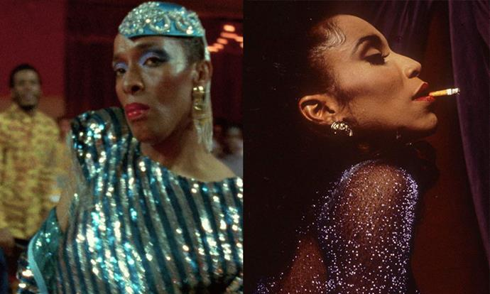 ***Paris Is Burning* (1990)** <br><br> The legendary documentary *Paris Is Burning* shone a light on New York's underground ball scene in the early 1990s, shining personal spotlights on each member of its diverse cast. Naturally, a bunch of incredibly memorable beauty looks ensued.