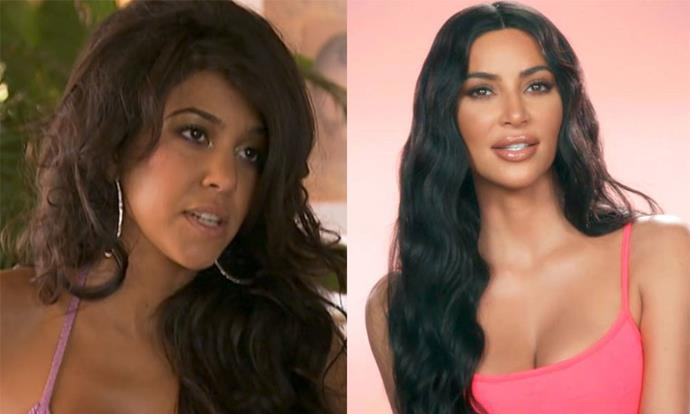 ***Keeping Up with the Kardashians* (TV series, 2007—)** <br><br> OK, we're fully aware of how rogue a choice this is. However, since *KUWTK*'s 2007 premiere, the Kardashian/Jenner sisters' beauty transformations—from 2000s socialites to actual beauty moguls—is definitely deserving of a mention.