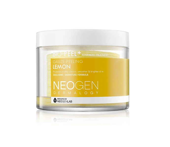 "**If your skin type is: Acne-prone<br> Try: Bio-Peel Gauze Peeling Lemon by Neogen, $35 at [Nudie Glow](https://nudieglow.com/collections/exfoliators/products/neogen-bio-peel-gauze-peeling-lemon|target=""_blank"")**<br> Acne-prone skin types, while often subjected to the same treatment as oily ones, should actually be cared for entirely differently. Physical scrubs and manual exfoliants are a no-go—they'll only make acne angrier. So, to avoid getting on the bad side of your blemishes, opt for pads soaked in bacteria-banishing ingredients instead.<br><br> These ones harness the powers of lemon, orange and papaya extracts, as well as lactic and glycolic acids, to clear the congestion that could be causing the issue, while also helping to heal and fade acne scars. Equal parts gentle and effective."