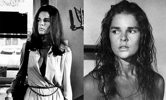 ***The Getaway* (1972)** <br><br> Ali MacGraw's starring role in 1972's *The Getaway* saw her become a beauty icon, with her breezy hair and minimal makeup looks making her emblematic of the effortless looks of the '70s (something that began to disappear once the '80s hit).