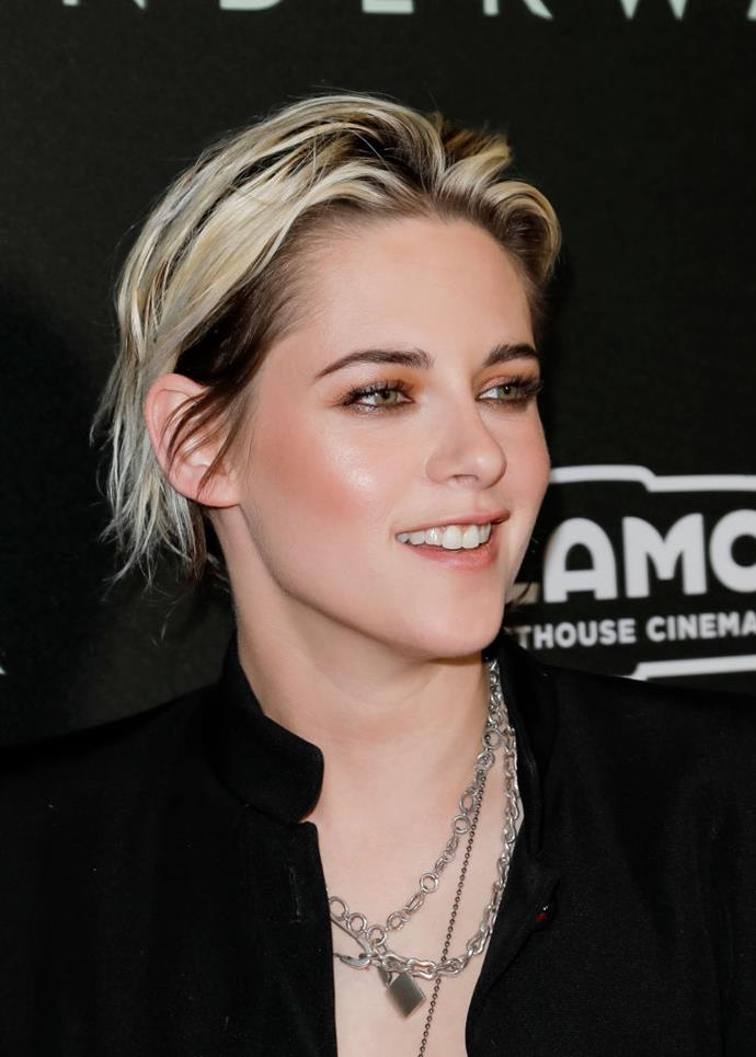"**DIPPED BLONDE**<br><br>  **Anthony Nader, Salon Owner and Creative Director at [RAW Anthony Nader](http://rawhair.com.au/|target=""_blank""