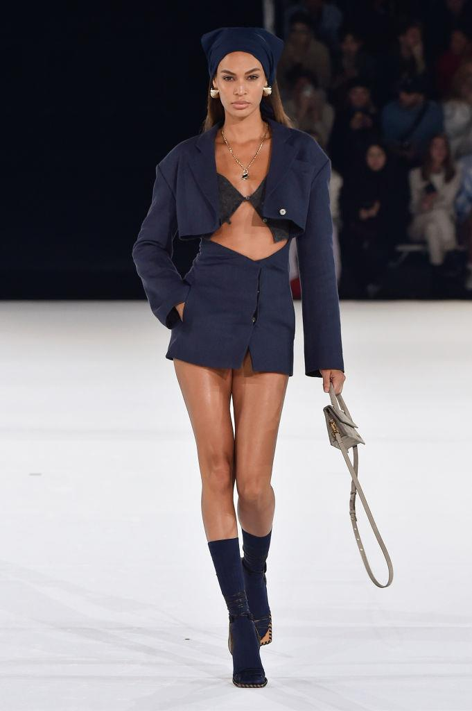 Jacquemus menswear autumn/winter '20.