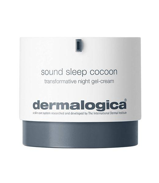 """**'Sound Sleep Cocoon' night cream by Dermalogica, $105 at [ADOREBEAUTY](https://fave.co/367IkZm