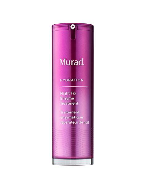 """**Night Fix Enzyme Treatment by Murad, $70 at [Sephora](https://fave.co/2G6nXRK