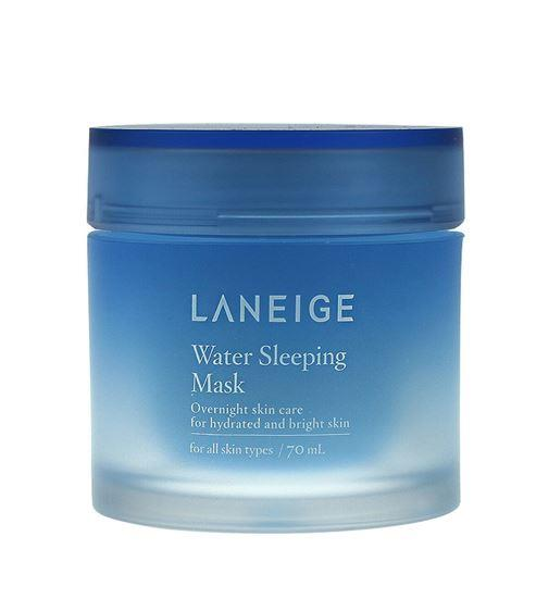 """**'Water Sleeping Mask' by Laneige, $44 at [Sephora](https://fave.co/2NIrVEi
