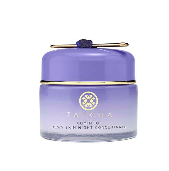 """**'Luminous Dewy Skin' Night Concentrate by Tatcha, $168 at [MECCA](https://www.mecca.com.au/tatcha/luminous-dewy-skin-night-concentrate/I-027981.html