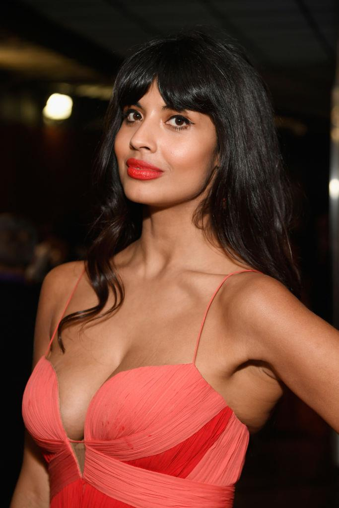 "**Jameela Jamil** <br><br> Actress and activist Jameela Jamil wrote ""FORK YEAH"" in response to a [tweet](https://twitter.com/jameelajamil/status/1179147748924428290