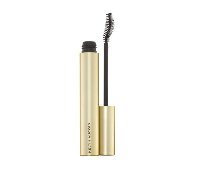 "**The Expert Mascara by Kevyn Aucoin, $44 at [Revolve](https://go.skimresources.com?id=105419X1569491&xs=1&url=https%3A%2F%2Fwww.revolveclothing.com.au%2Fr%2FDisplayProduct.jsp%3FaliasURL%3Dkevyn-aucoin-the-expert-mascara-in-black%2Fdp%2FKEVR-WU23%26d%3DF%26currency%3DAUD%26countrycode%3DAU|target=""_blank"")**<br> Enriched with Japanese camellia oil, your lashes will be as soft as they are long, and they'll be *very* long."