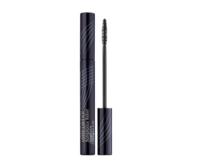 "**Sumptuous Rebel Length Lift Mascara by Estée Lauder, $52 at [Myer](https://go.skimresources.com?id=105419X1569491&xs=1&url=https%3A%2F%2Fwww.myer.com.au%2Fp%2Feste-lauder-sumptuous-rebel-length-lift-mascara|target=""_blank"")**<br> The comb, define and separate strategy of this sleek brush works wonders in the lengthening department."