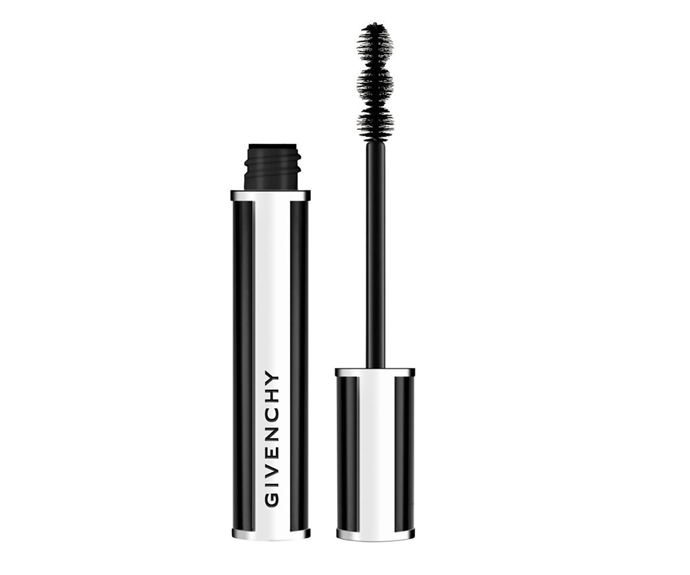 "**Noir Couture 4 in 1 Mascara by Givenchy, $54 at [Myer](https://go.skimresources.com?id=105419X1569491&xs=1&url=https%3A%2F%2Fwww.myer.com.au%2Fp%2Fgivenchy-colour-noir-couture-4-in-1-mascara|target=""_blank"")**<br> This unique three-ball brush delivers length without compromising on volume or curl."