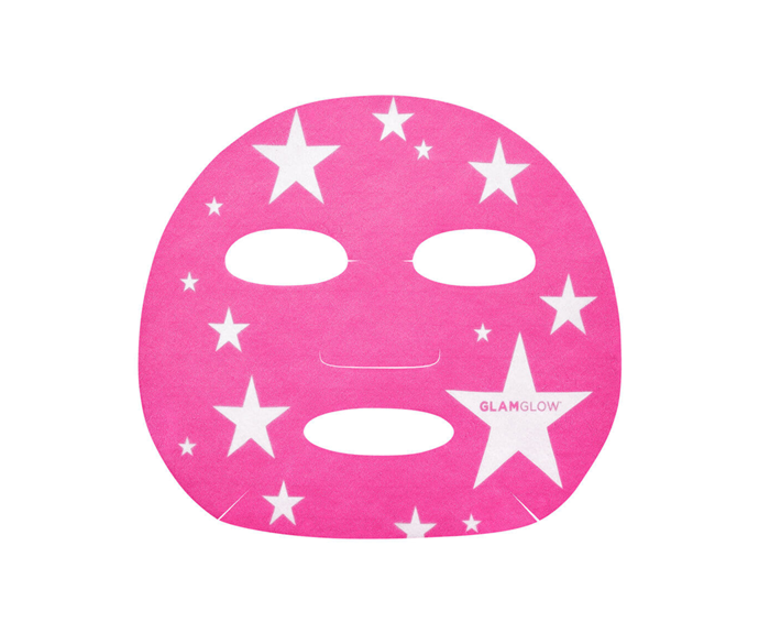 """**Cool Sheet No Drip Hydration Mask by GlamGlow, $20 at [MECCA](https://www.mecca.com.au/glamglow/cool-sheet-no-drip-hydration-mask/I-039182.html?cgpath=brands-glam