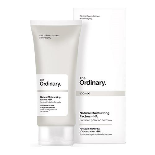 "**'Natural Moisturising Factors' by The Ordinary** <br><br> Considering its lightweight qualities, this product works just as well for those with oily skin as it does for those with dry skin, but its formula is just as effective (and as consistently hydrating). <br><br> *$12.90 for 100mL, available at [ADOREBEAUTY](https://fave.co/2RARolD|target=""_blank""