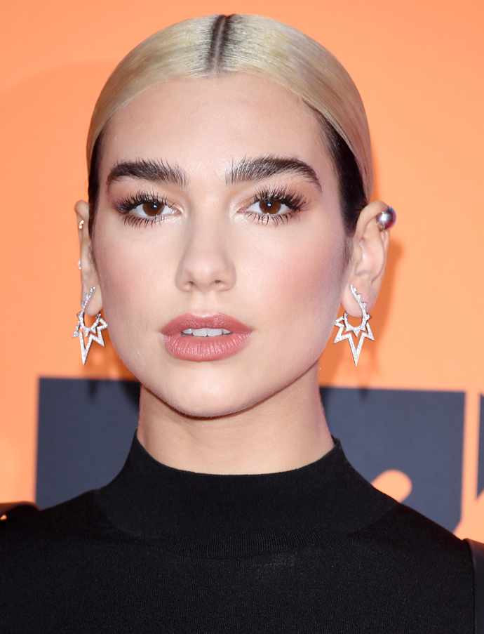 *Getty Images*<br> Bringing back the best of the decade (spider lashes) but leaving the worst (pencil-thin brows) behind.