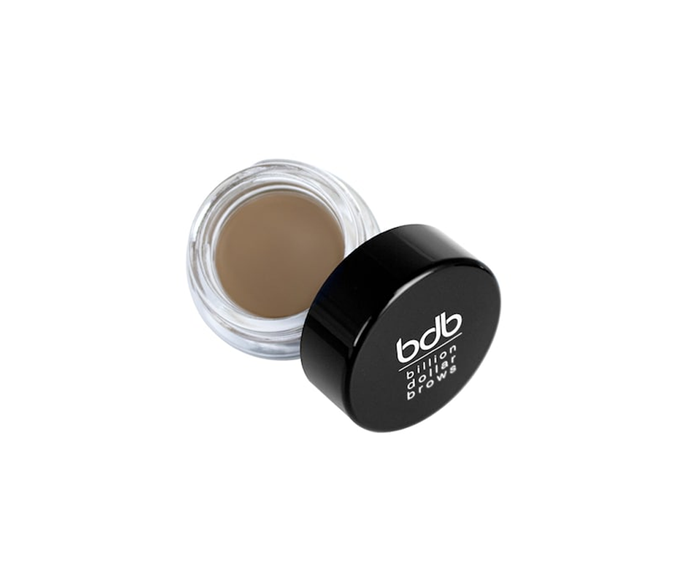 """**Brow Butter Pomade Kit by Billion Dollar Brows, $37 at [MECCA](https://www.mecca.com.au/billion-dollar-brows/brow-butter-pomade-kit/V-027993.html