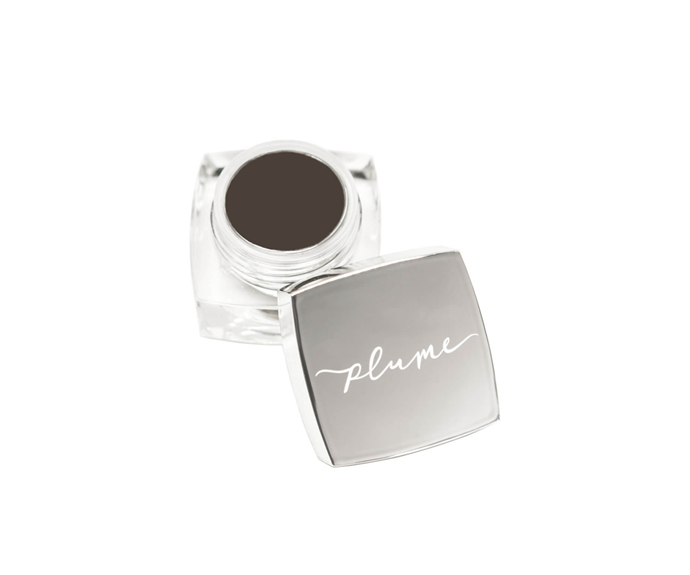 """**Nourish & Define Brow Pomade by Plume Cosmetics Inc., $64 at [MECCA](https://www.mecca.com.au/plume-cosmetics-inc/nourish-define-brow-pomade/V-038723.html