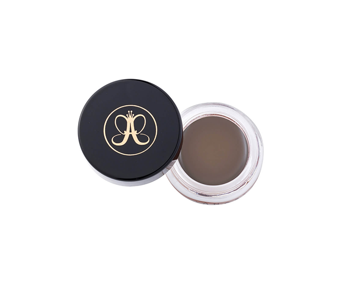 """**DIPBROW® Pomade by Anastasia Beverly Hills, $33 at [MECCA](https://www.mecca.com.au/anastasia-beverly-hills/dipbrow-pomade/V-038336.html