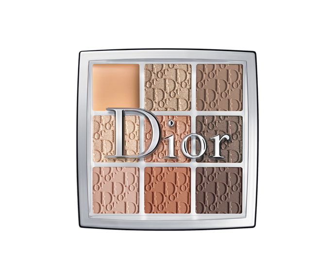 "**Eye Palette in Warm Neutrals by Dior Backstage, $88 at [Sephora](https://www.sephora.com.au/products/dior-backstage-eye-palette/v/001-warm-neutrals|target=""_blank"")**<br> Alas, the everyday nude edit we've waited our entire lives for."