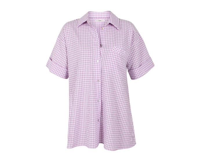 """**Clover shirt, $147 at [RUBY](https://shop.rubynz.com/estore/style/rs19023-li.aspx