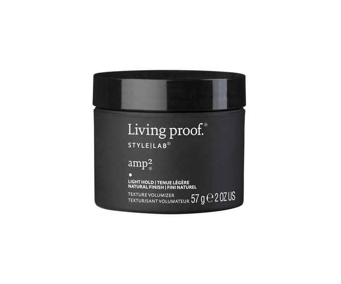 """**Amp² Instant Texture Volumizer by Living Proof, $40 at [MECCA](https://www.mecca.com.au/living-proof/amp-instant-texture-volumizer/I-031267.html