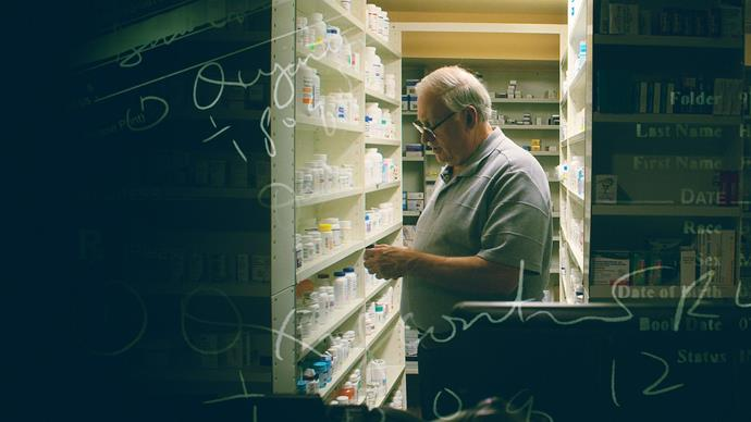 ***The Pharmacist: Limited Series*** **(5/2/2020)**<br><br>  In 1999, after losing his son in a drug-related shooting in New Orleans and lacking answers from police, a small town pharmacist—Dan Schneider—beats the odds when he embarks on a dogged pursuit to find and bring his son's killer to justice. But months later, the ripple effects of his son's addiction and tragic death would find him again when a troubling number of young, seemingly healthy people begin visiting Dan's pharmacy with high dose prescriptions for OxyContin. Sensing a crisis long before the opioid epidemic had gained nationwide attention, Dan stakes a mission: Save the lives of other sons and daughters within his community. Then take the fight to Big Pharma itself.