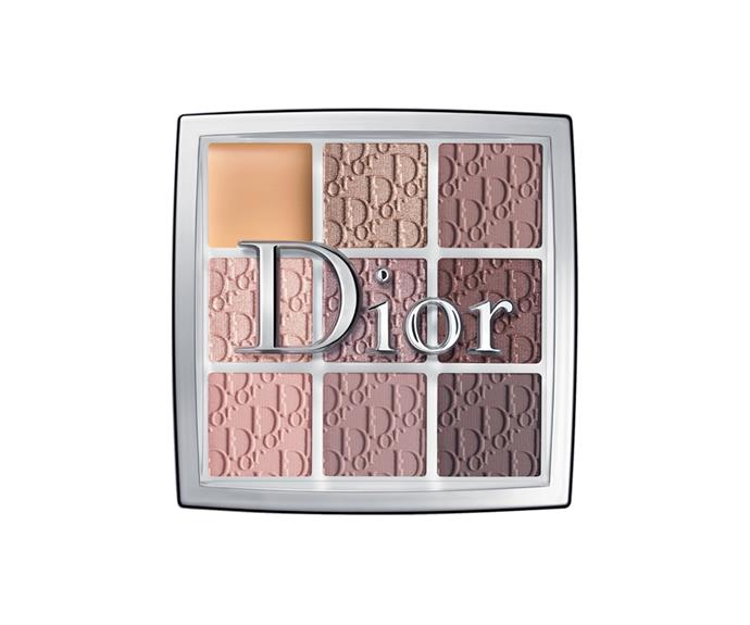 "**Cool Neutrals Eye Palette by Dior Backstage, $88 at [Sephora](https://www.sephora.com.au/products/dior-backstage-eye-palette/v/002-cool-neutrals?dxid=Cj0KCQiAmsrxBRDaARIsANyiD1o-5qPVsjJBA0jbkdXVFlIYb4ldAFHVGE2XhA3JNpr9_gVOeneiA7MaAmU7EALw_wcB&dxgaid=Cj0KCQiAmsrxBRDaARIsANyiD1o-5qPVsjJBA0jbkdXVFlIYb4ldAFHVGE2XhA3JNpr9_gVOeneiA7MaAmU7EALw_wcB&gclid=Cj0KCQiAmsrxBRDaARIsANyiD1o-5qPVsjJBA0jbkdXVFlIYb4ldAFHVGE2XhA3JNpr9_gVOeneiA7MaAmU7EALw_wcB|target=""_blank"")**<br> 'Cool Neutrals' is in the name, so you know you're on the right track."