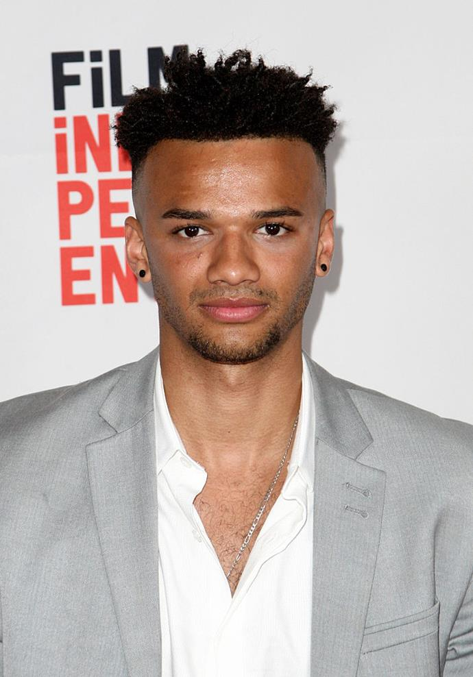 """**Petrice Jones as Scot**<br><br>  Petrice Jones enacts the role of Scot, a character [*Variety*](https://variety.com/2019/tv/news/locke-key-series-petrice-jones-1203129281/