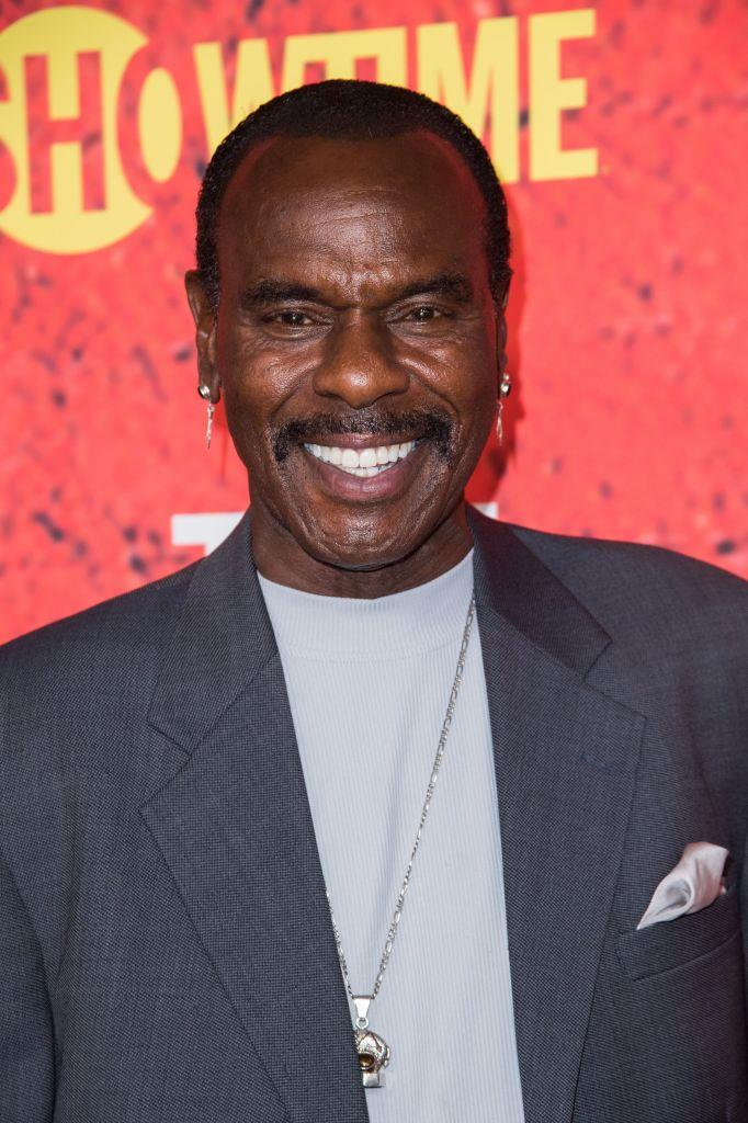 **Steven Williams as Joe Ridgeway**<br><br>  Veteran actor Steven Williams appears on the show as Joe Ridgeway, an English teacher at Lovecraft Academy. Williams' has also acted in the original TV series *21 Jump Street* and held a recurring role in *The X-Files* and *Veronica Mars*, among many others.