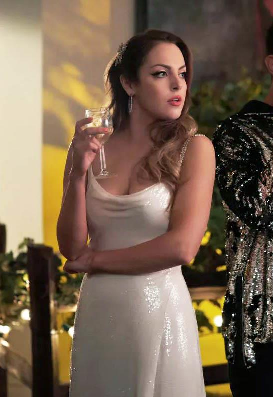 **VIRGO: Fallon Carrington from** ***Dynasty***<br><br>  Spoiled but smart, Fallon Carrington isn't one to be content with just being an heiress to her family's fortune. Like the perfectionist earth sign, she's hard-working and driven to start her own empire, while simultaneously being meticulous and highly calculated—arguably to a fault on more than one occasion. Despite her intimidating exterior, she's also very caring with the people she loves (classic Virgo).