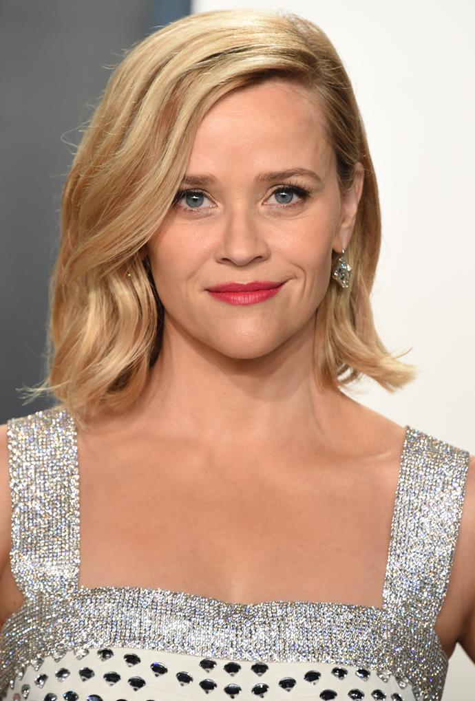 **Reese Witherspoon**