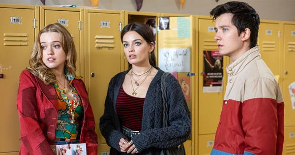 Rejoice! Netflix Has Confirmed A Third Season Of 'Sex Education'
