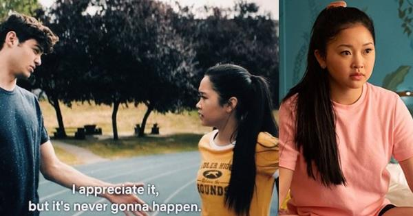 OPINION: Lara Jean Is Super Insecure In TATBILB 2 And It Is 100% Justified
