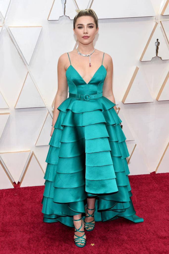 "In custom Louis Vuitton at the [Academy Awards](http://www.czovht.tw/fashion/oscars-2020-red-carpet-23011|target=""_blank"") in February 2020. <br><br> *Image: Getty*"