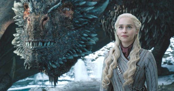 HBO Confirms Upcoming 'Game Of Thrones' Prequel 'House Of The Dragon'