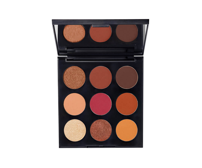 """**9D Painted Desert Artistry Palette by Morphe, $18 at [MECCA](https://www.mecca.com.au/morphe/9d-painted-desert-artistry-palette/I-041526.html?cgpath=makeup-palettessets-eyesets