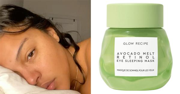 The 7 Best Sleeping Face Masks To Help Future-Proof Your Skin
